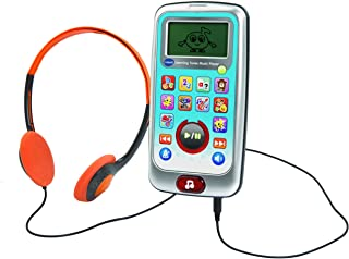 VTech Pre-School 196203 Learning Tunes Music Player, Multi