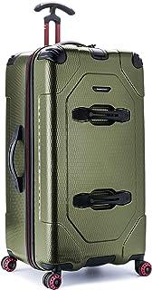 Traveler's Choice Maxporter 30 بوصة حقيبة دوارة صلبة
