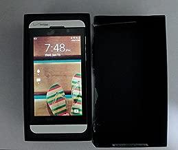 BLACKBERRY Z10 16GB WHITE FACTORY UNLOCKED GSM International Version