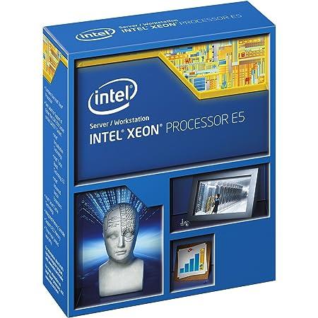 Intel Xeon E5-2643 V3 SR204 6-Core 3.4GHz 20MB LGA 2011-3 Processor Renewed