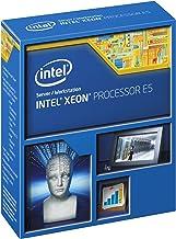 Intel Xeon E5-2630 v3 2.4 GHz 8 Core Processor 20MB LGA 2011-3 BX80644E52630V3 CPU (Renewed)
