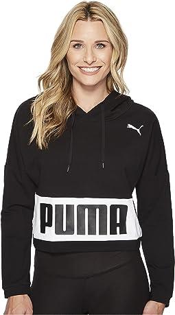 PUMA - Urban Sports Hoodie TR