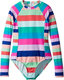 Hobie Kids - Island Vibin Bodysuit (Big Kids)