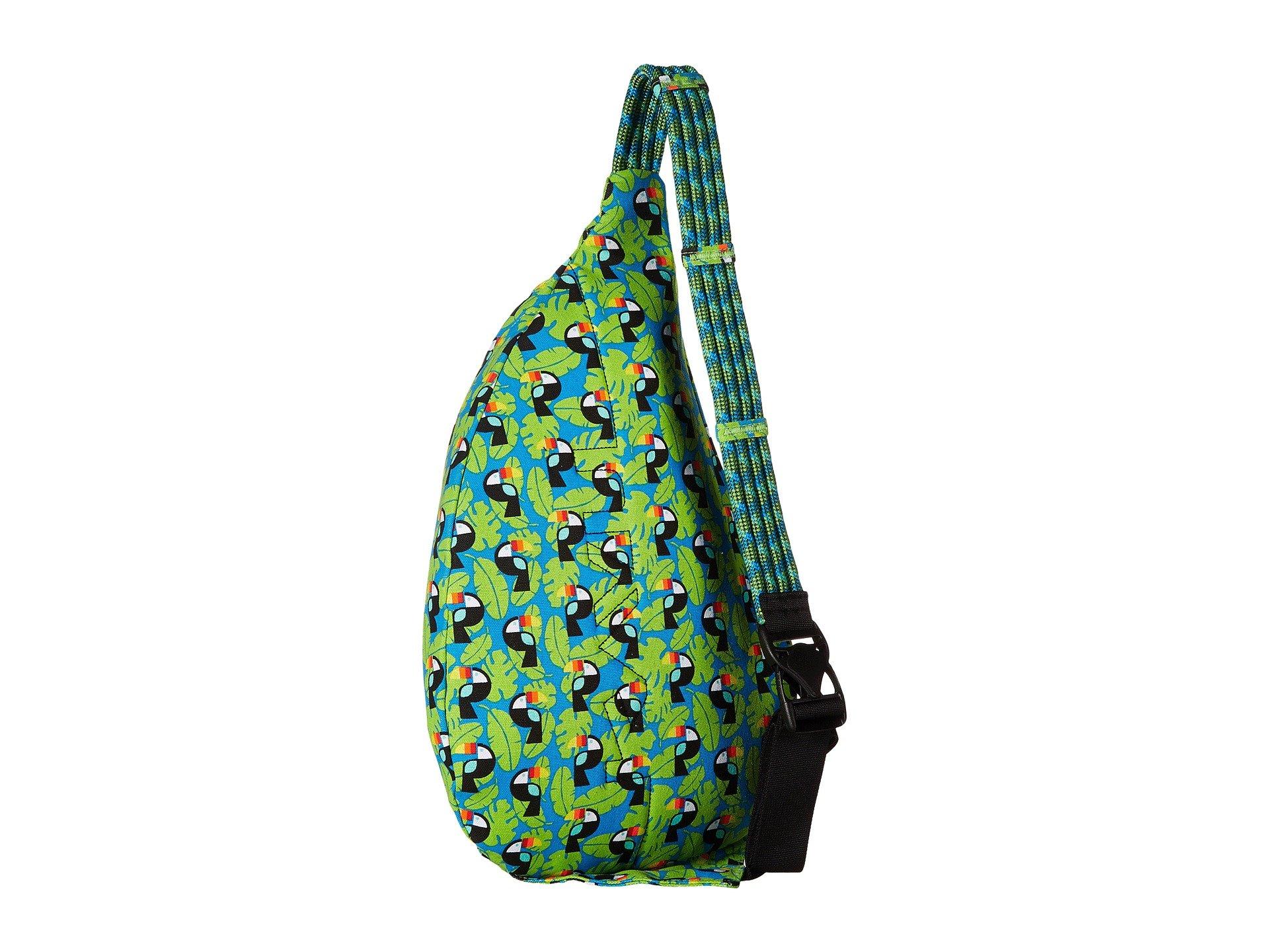 Kavu Rope Bag At Zappos Com