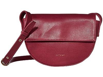 Matt & Nat Rith Vintage (Garnet) Handbags