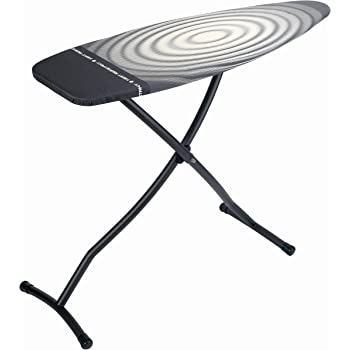 Brabantia 345647 Table à Repasser 135 X 45 cm Titan Oval