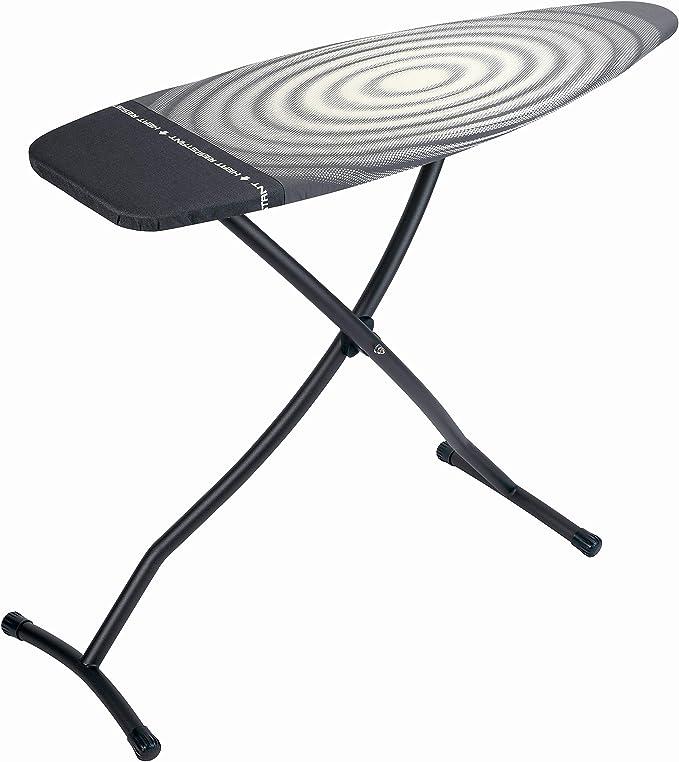 10. Brabantia Ironing Board with Iron Parking Zone