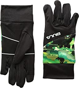 Print Stretch Gloves (Toddler/Little Kids)