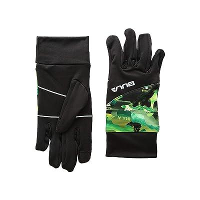 BULA Print Stretch Gloves (Toddler/Little Kids) (Armcam) Extreme Cold Weather Gloves