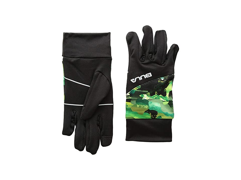 BULA Print Stretch Gloves (Toddler/Little Kids) (Armcam) Extreme Cold Weather Gloves