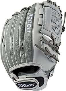 Wilson A2000 Fastpitch Glove Series