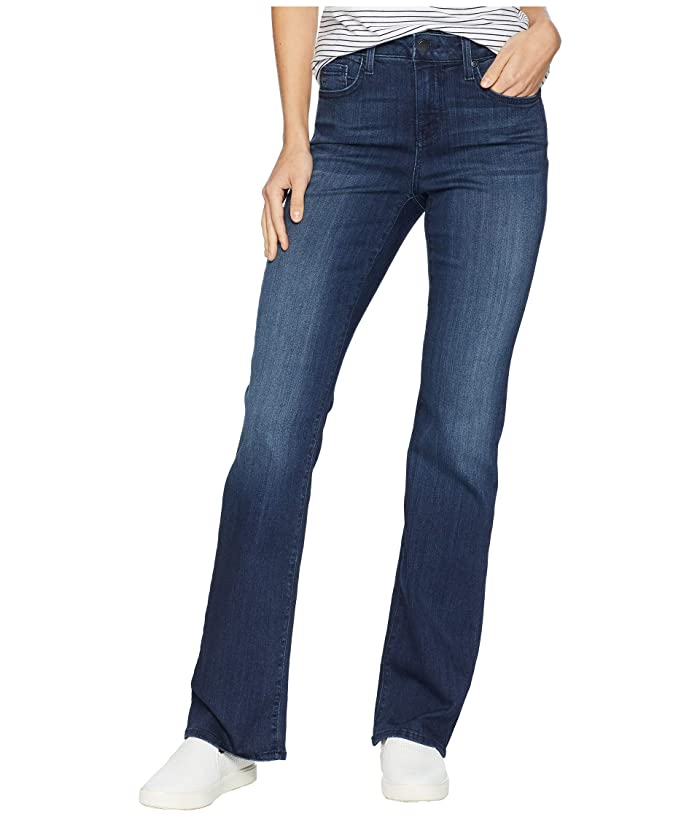 NYDJ Barbara Bootcut in Clean Thunderbird (Clean Thunderbird) Women's Jeans