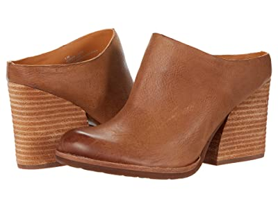 Kork-Ease Challis (Brown (Terra) Full Grain) Women