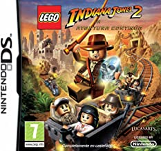Lego Indiana Jones II