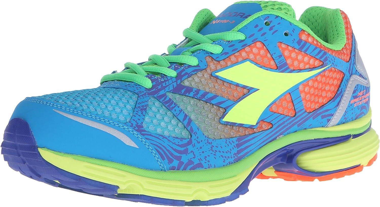 Diadora Men's N-6100-3 Running shoes