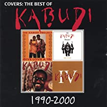 Covers: the Best of Kabudi ( 1990-2000)