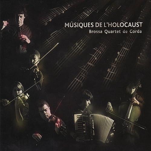 Músiques de LHolocaust