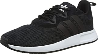 Adidas ORIGINALS X PLR 2 Trainers 11 B(M) US Women / 10 D(M) US Black White