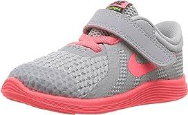 cf05f283e84fc Nike Kids Revolution 4 Fade (Little Kid) at Zappos.com
