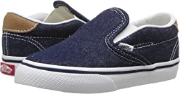Vans Kids Slip-On 59 (Toddler)