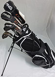 Best ping g10 complete set Reviews