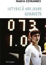 Livres Lettres à une jeune gymnaste PDF