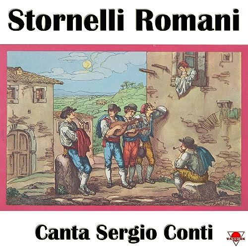 stornelli romani