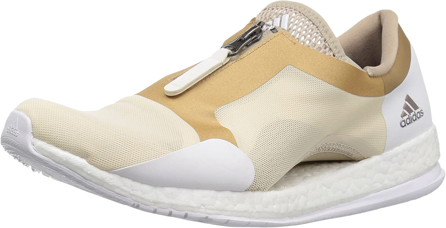 Adidas Pure Boost X Trainer Zip shoes Women's Training