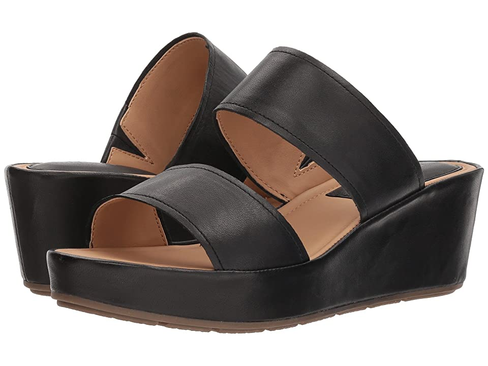 Me Too Albany (Black Sheep Burnished Vachetta) Women