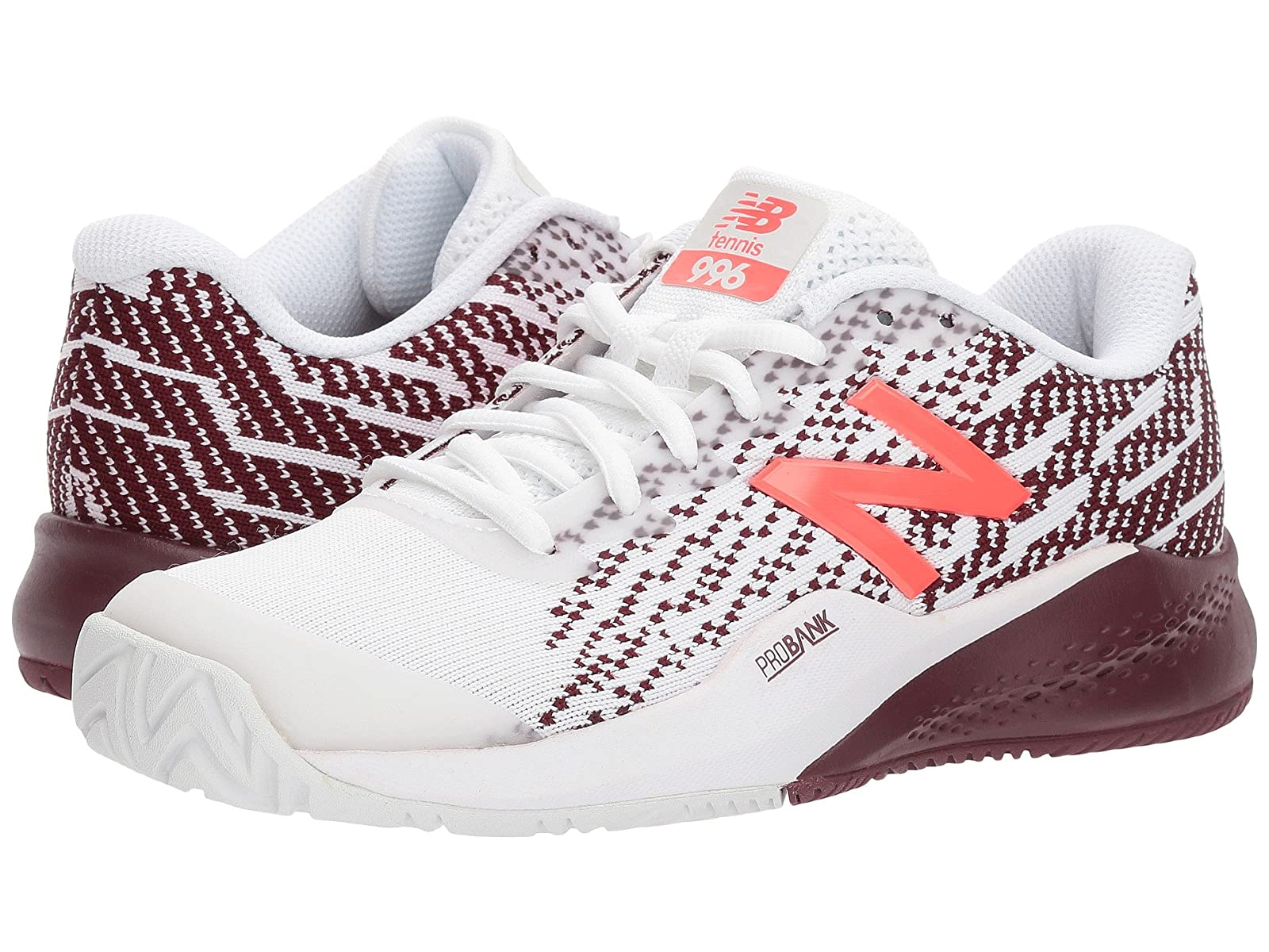 New Balance WCH996v3Cheap and distinctive eye-catching shoes