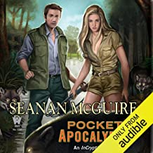 Pocket Apocalypse: InCryptid, Book 4