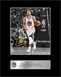 Best stephen curry picture frame Reviews