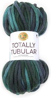 ライオンブランド糸 933-200 Totally Tubular Yarn 933-208