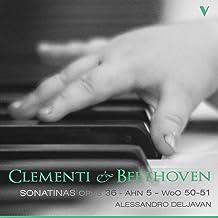 Keyboard Sonatina in D Major, Op. 36 No. 6: II. Rondo. Allegretto spiritoso