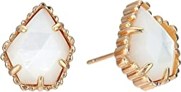 Rose Gold/Ivory Mother Of Pearl
