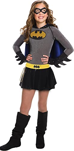 Rubies DC Super Heroes Girls Batgirl Costume L