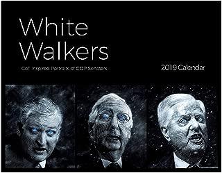 White Walkers GOP Senators 2019 Calendar