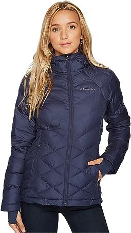 Heavenly Hooded Jacket