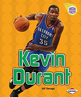 Kevin Durant (Amazing Athletes)