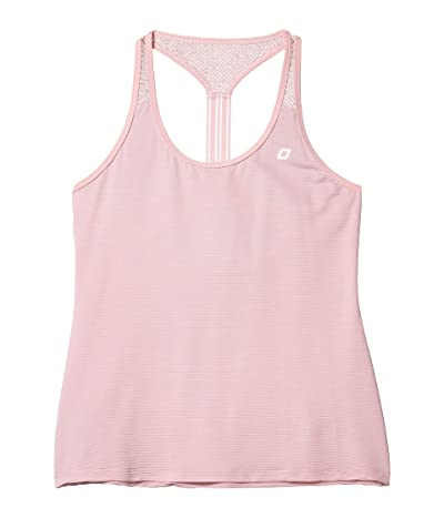 Lorna Jane Gym Active Tank (Dusty Rose) Women