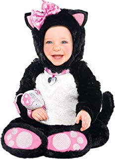 Itty Bitty Kitty Girls Infant Costume