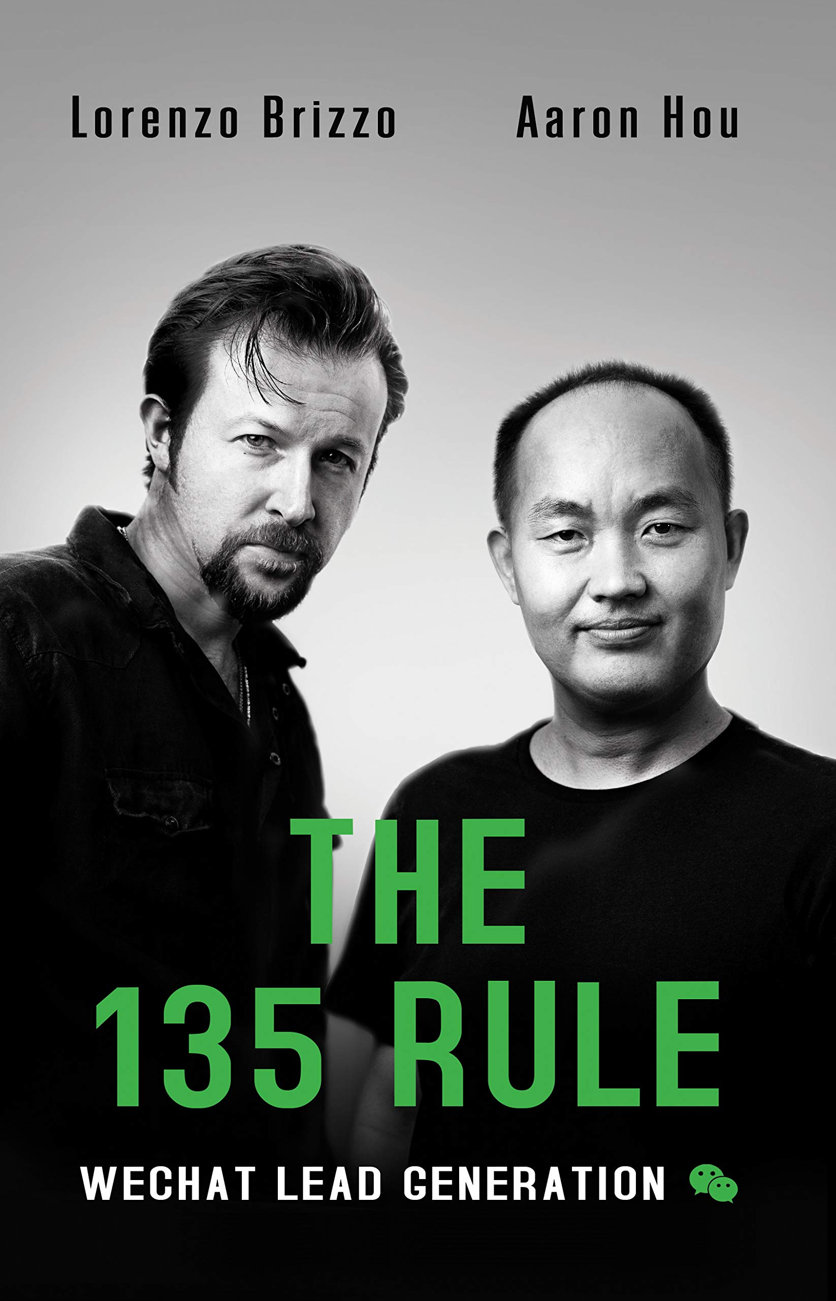 THE 135 RULE - Lead Generation on WeChat
