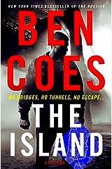 The Island: A Thriller (A Dewey Andreas Novel Book 9) Kindle Edition
