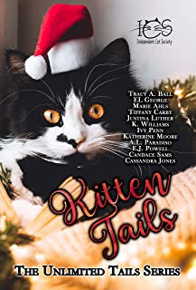Kitten Tails: The Unlimited Tails Series