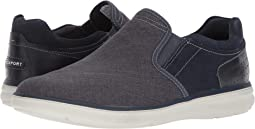 Rockport Zaden Gore Slip-On