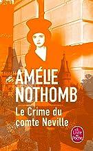 Le Crime du comte Neville (Littérature)