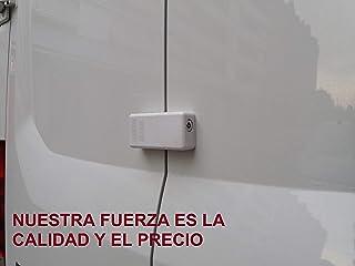 Amazon.es: cerradura de seguridad para furgonetas