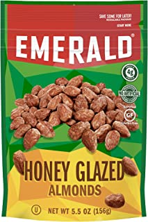 emerald nuts dry roasted almonds