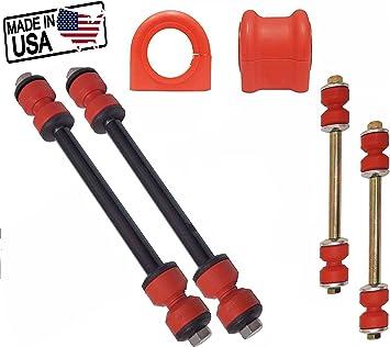 mm MOOG Rear Suspension Stabilizer Bar Link for 2006-2010 Mercury Mountaineer