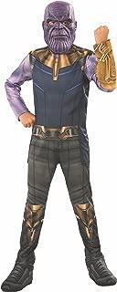 Rubie's Marvel Avengers: Infinity War Thanos Child's Costume, Large